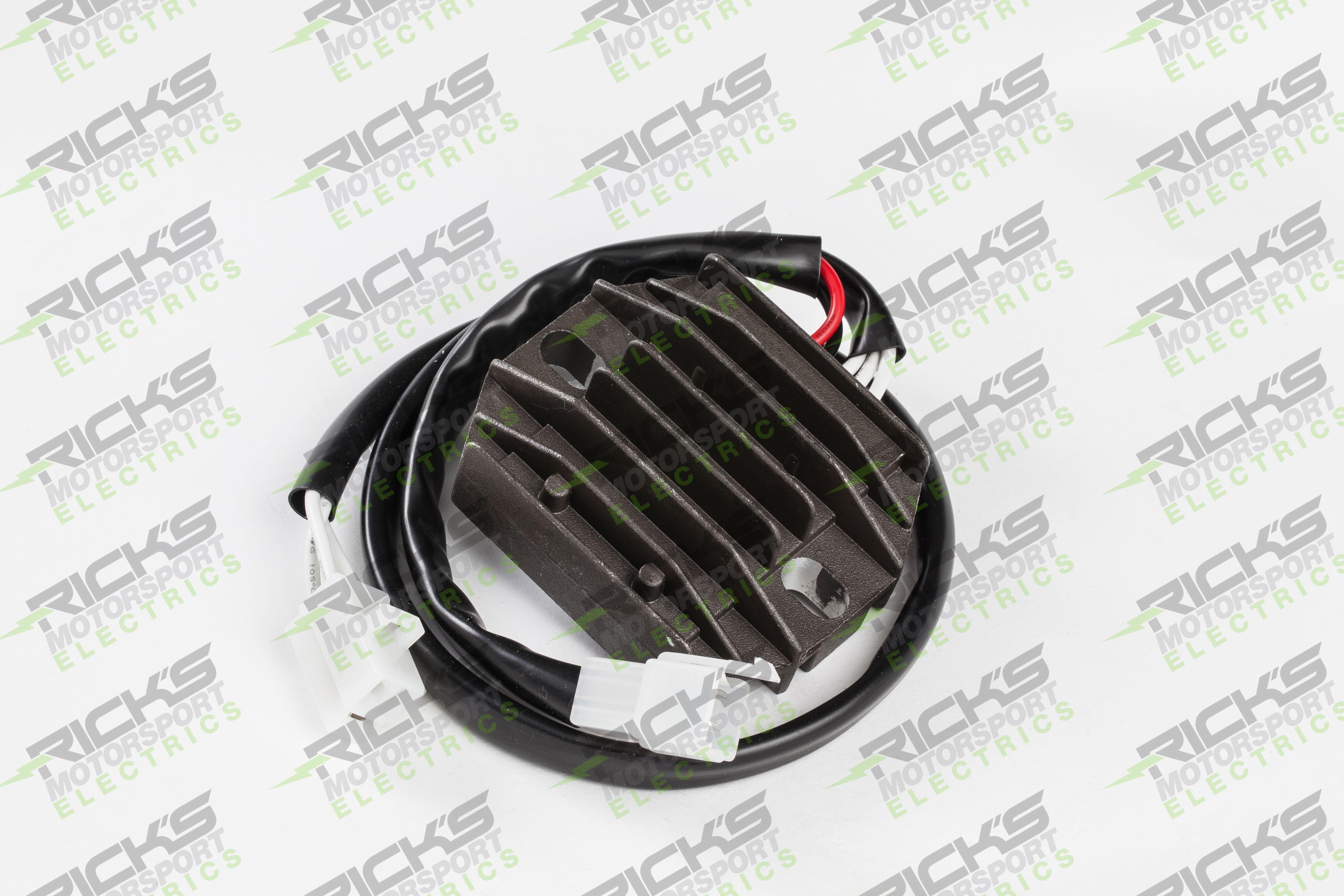 OEM Style KTM Rectifier Regulator 10_020