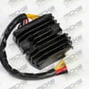 Hot Shot Triumph Rectifier Regulator 10_024H