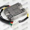 OEM Style Honda Rectifier Regulator 10_119