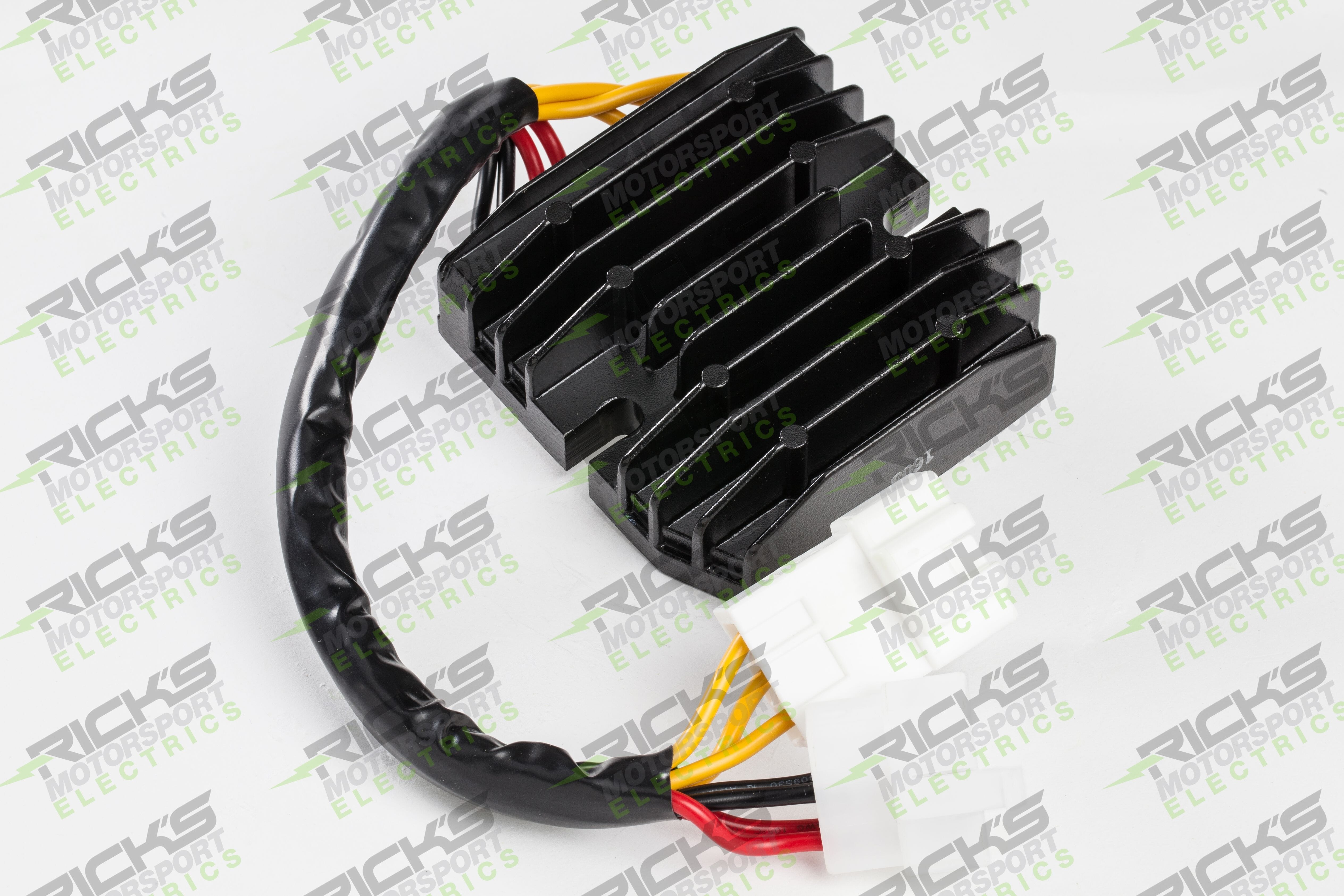 Hot Shot Honda Rectifier Regulator 10_126H