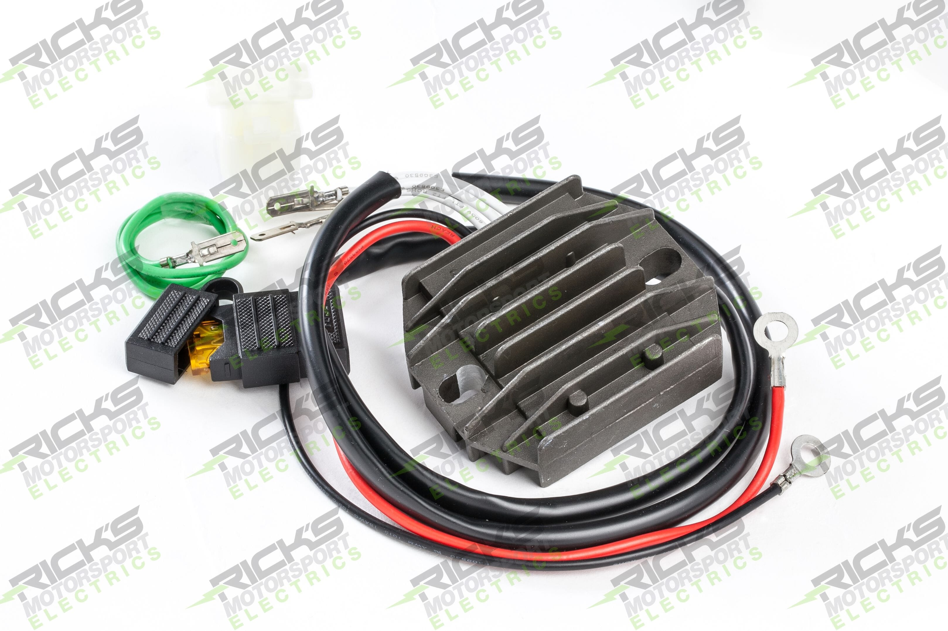 Hot Shot Honda Rectifier Regulator 10_135H