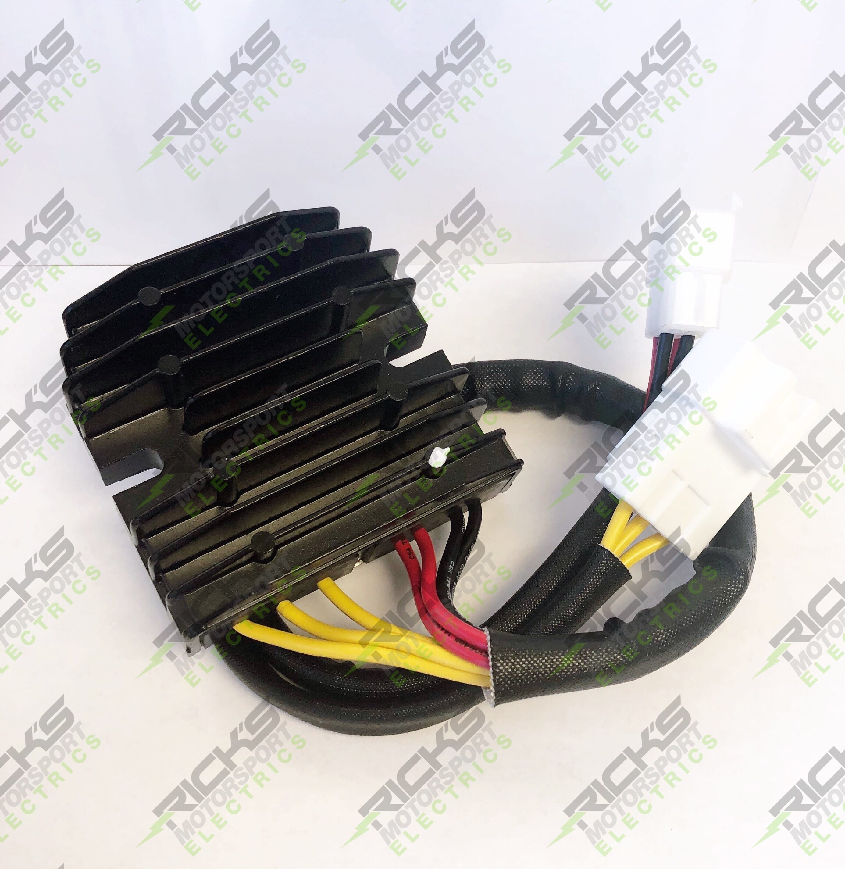Hot Shot Style Honda Rectifier Regulator 10_138H