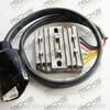 OEM Style Honda Rectifier Regulator 10_158