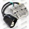 OEM Style Honda Rectifier Regulator 10_162