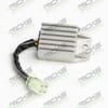 OEM Style Honda Rectifier Regulator 10_166