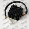 OEM Style Honda Rectifier Regulator 10_169