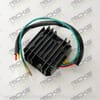 OEM Style Honda Rectifier Regulator 10_170