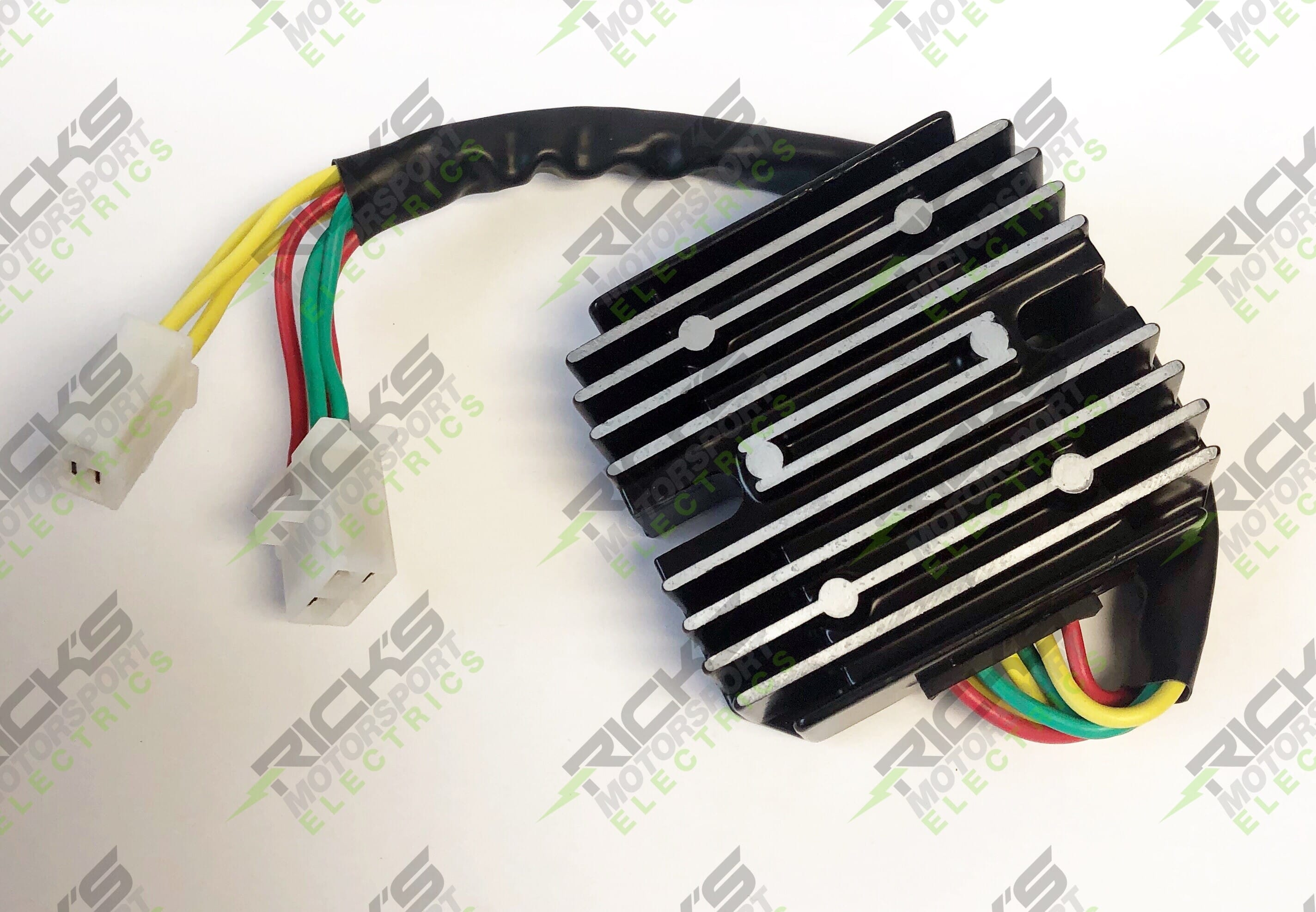 OEM Style Honda Rectifier Regulator 10_171