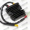 Hot Shot Suzuki Rectifier Regulator 10_206H