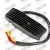 OEM Style Suzuki Rectifier Regulator 10_210