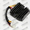 Hot Shot Suzuki Rectifier Regulator 10_219H