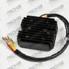 Hot Shot Suzuki Rectifier Regulator 10_221H