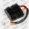 Hot Shot Style Suzuki Rectifier Regulator 10_227H