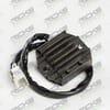 OEM Style Suzuki Rectifier Regulator 10_246