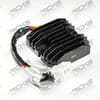 Hot Shot Style Suzuki Rectifier Regulator 10_250H