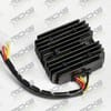 OEM Style Kawasaki Rectifier Regulator 10_302