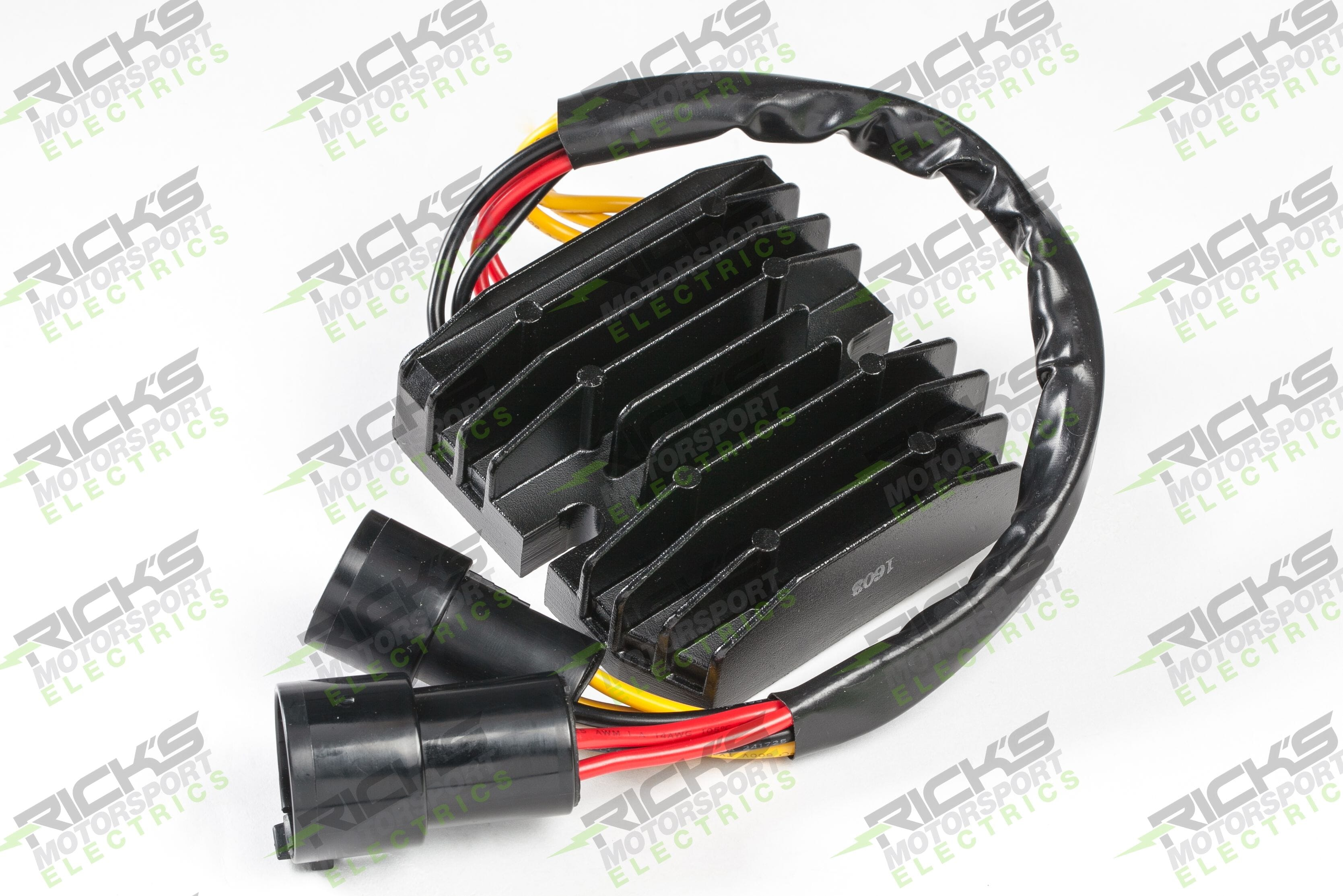 Hot Shot Kawasaki Rectifier Regulator 10_312H