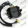 OEM Style Yamaha Rectifier Regulator 10_411