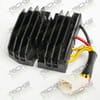Hot Shot Style Yamaha Rectifier Regulator 10_418H