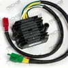 OEM Style Yamaha Rectifier Regulator 10_424
