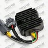 OEM Style Kymco Rectifier Regulator 10_701