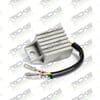 OEM Style Rectifier Regulator 10_703