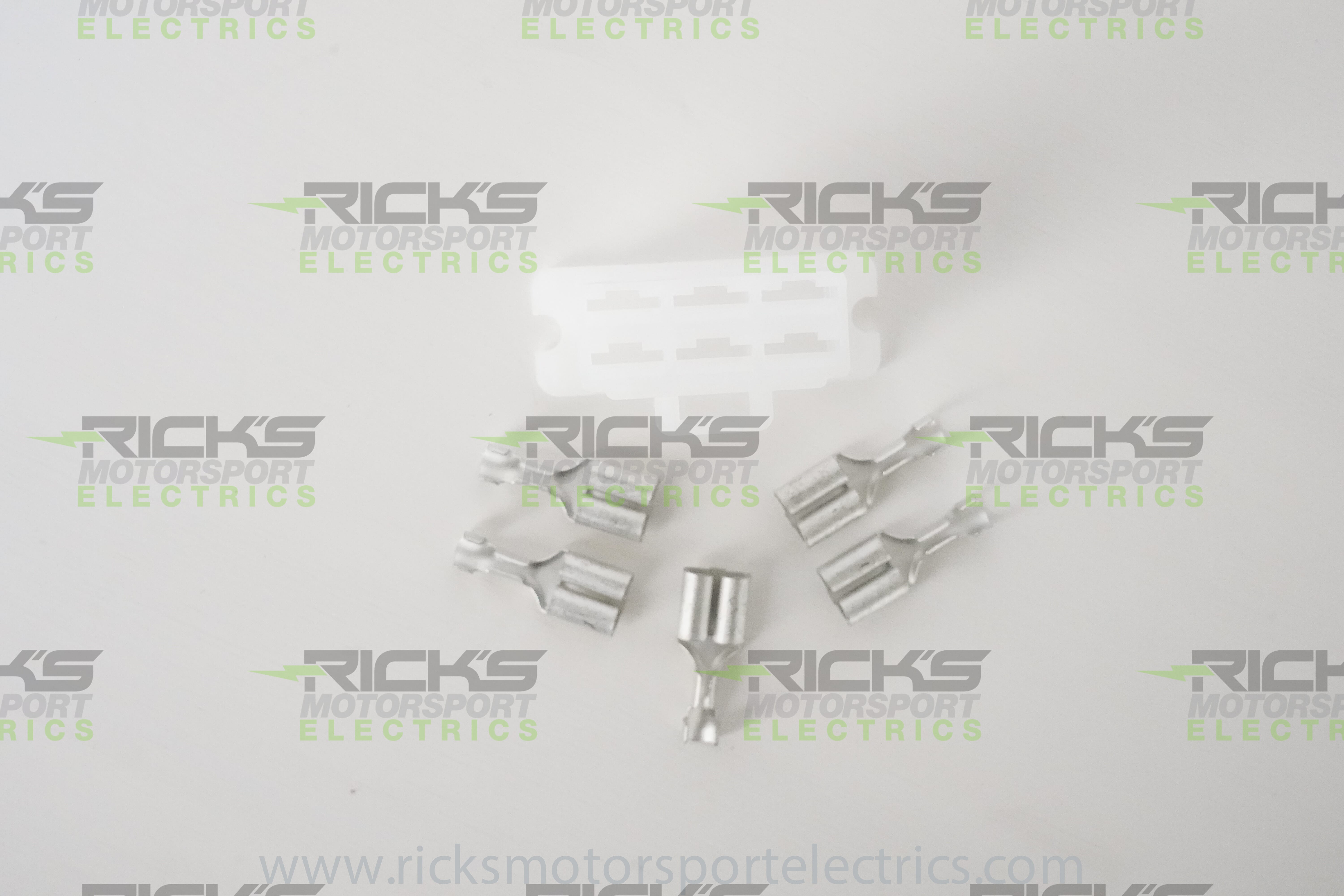 Wiring Harness Connector Kit 11_106