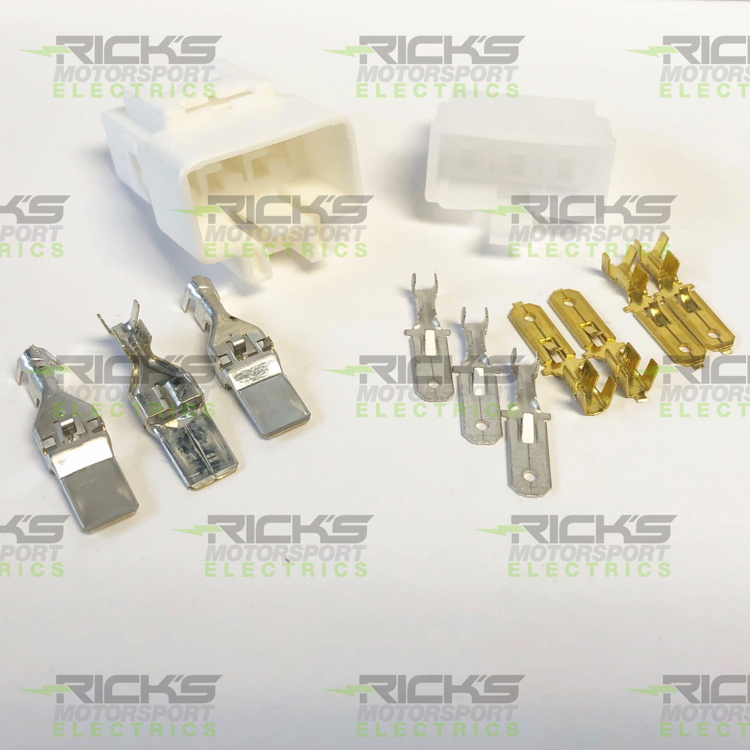 Wiring Harness Connector Kit 11_111