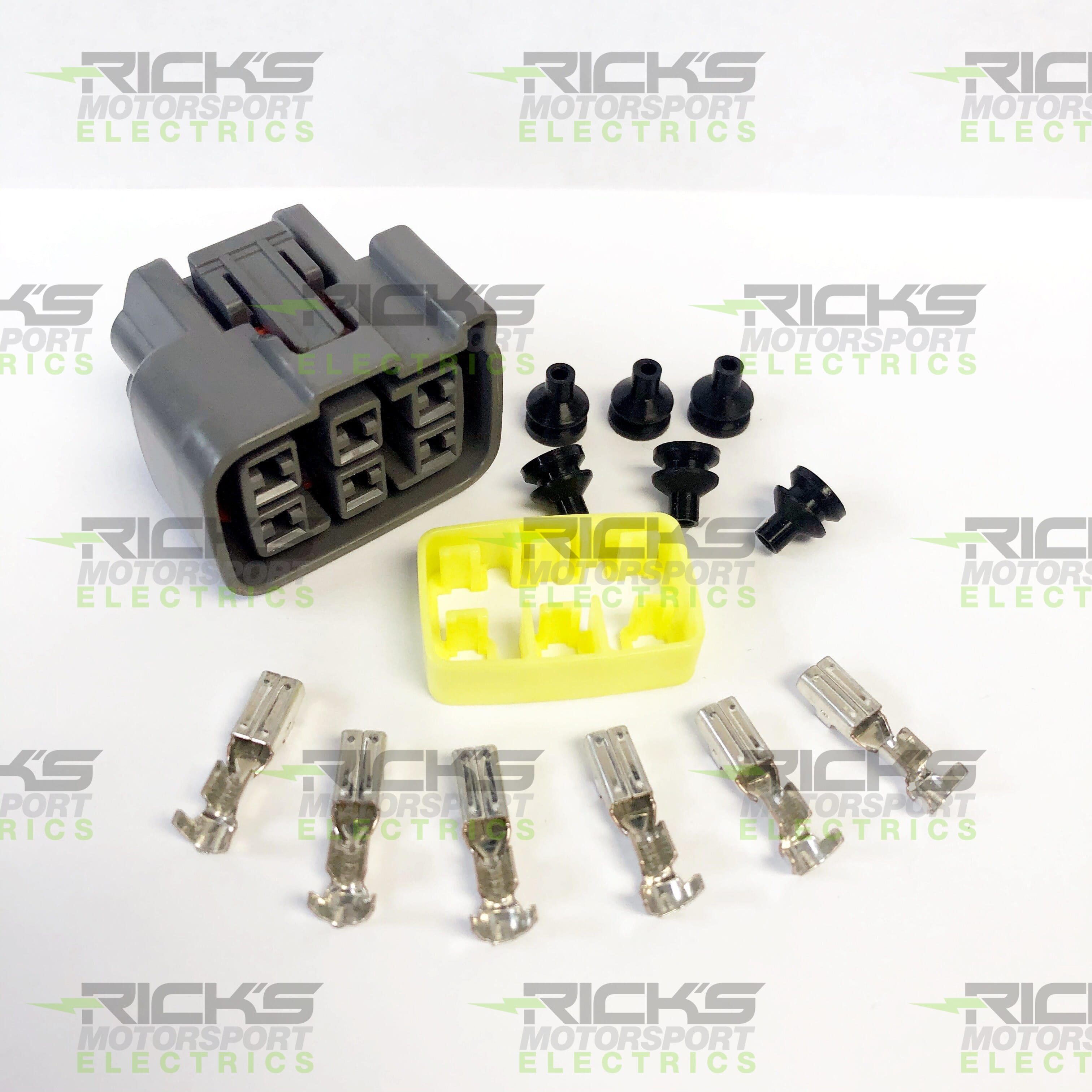 Wiring Harness Connector Kit 11_114