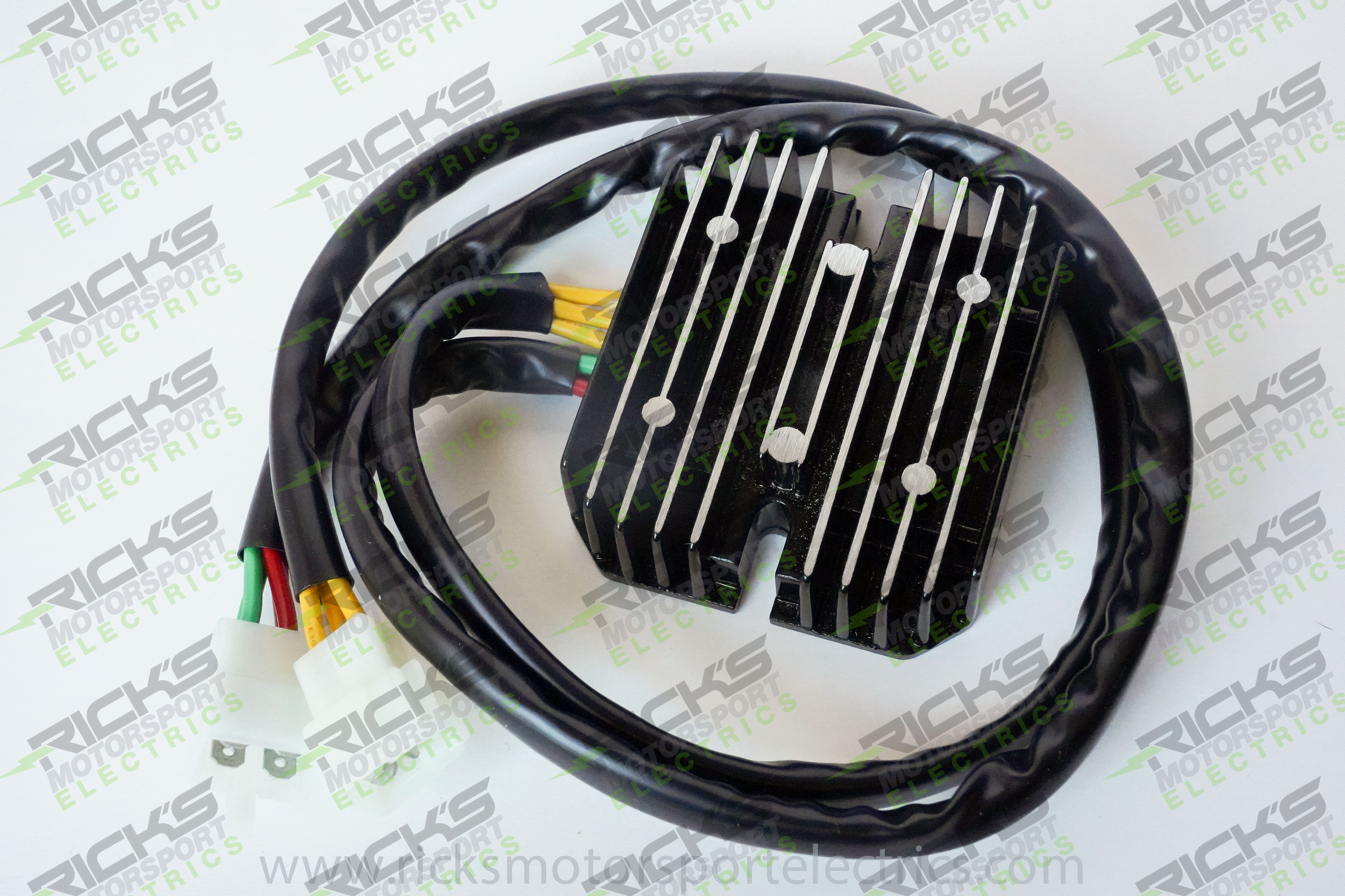 Lithium Ion Battery Compatible Rectifier Regulator 14_008