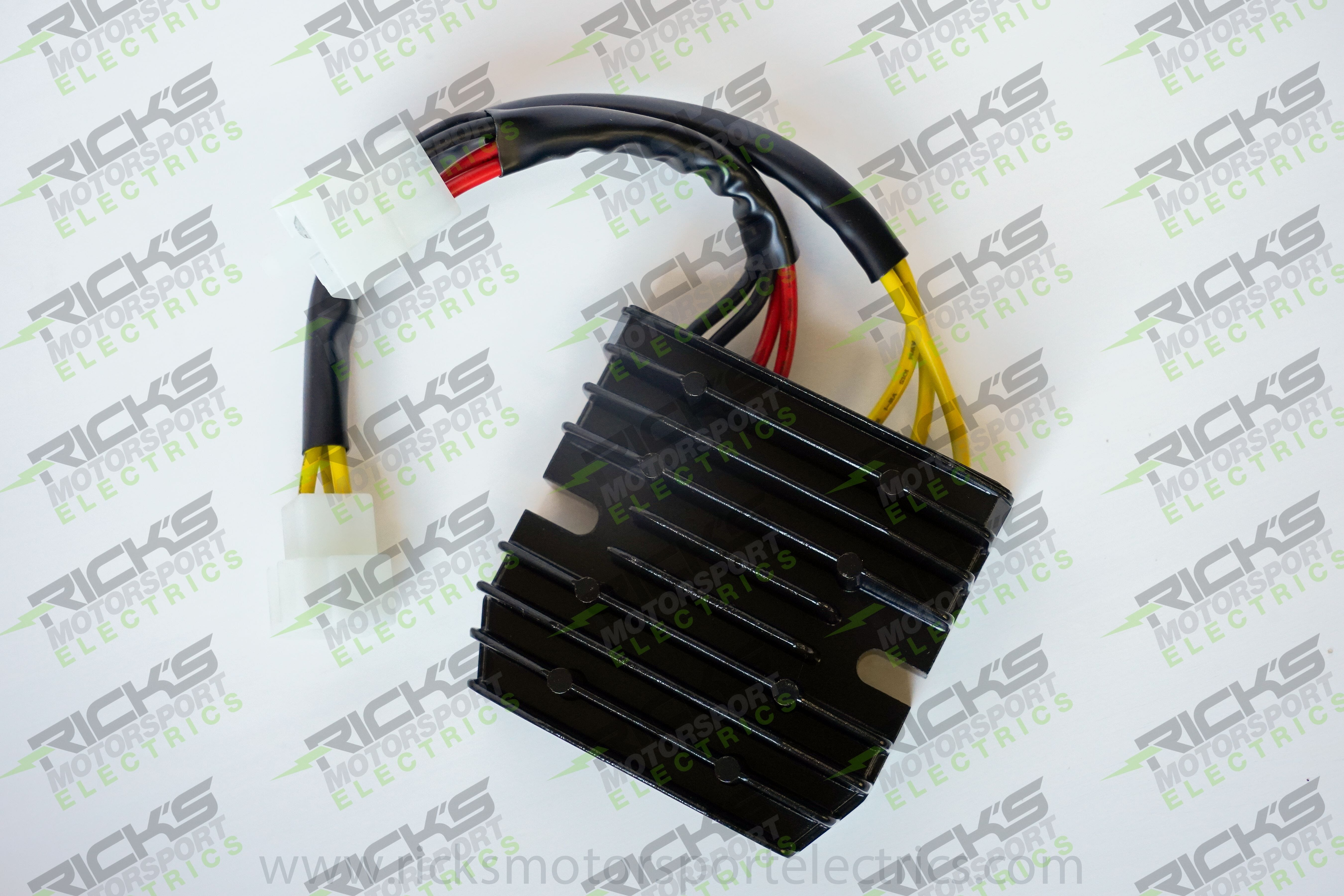 Hot Shot Lithium Ion Compatible Rectifier Regulator 14_009H