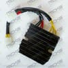 Hot Shot Lithium Ion Compatible Rectifier Regulator 14_009H