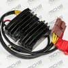 Hot Shot Rectifier Regulator Lithium Compatible 14_013H