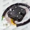 Lithium Ion Battery Compatible Rectifier Regulator 14_112
