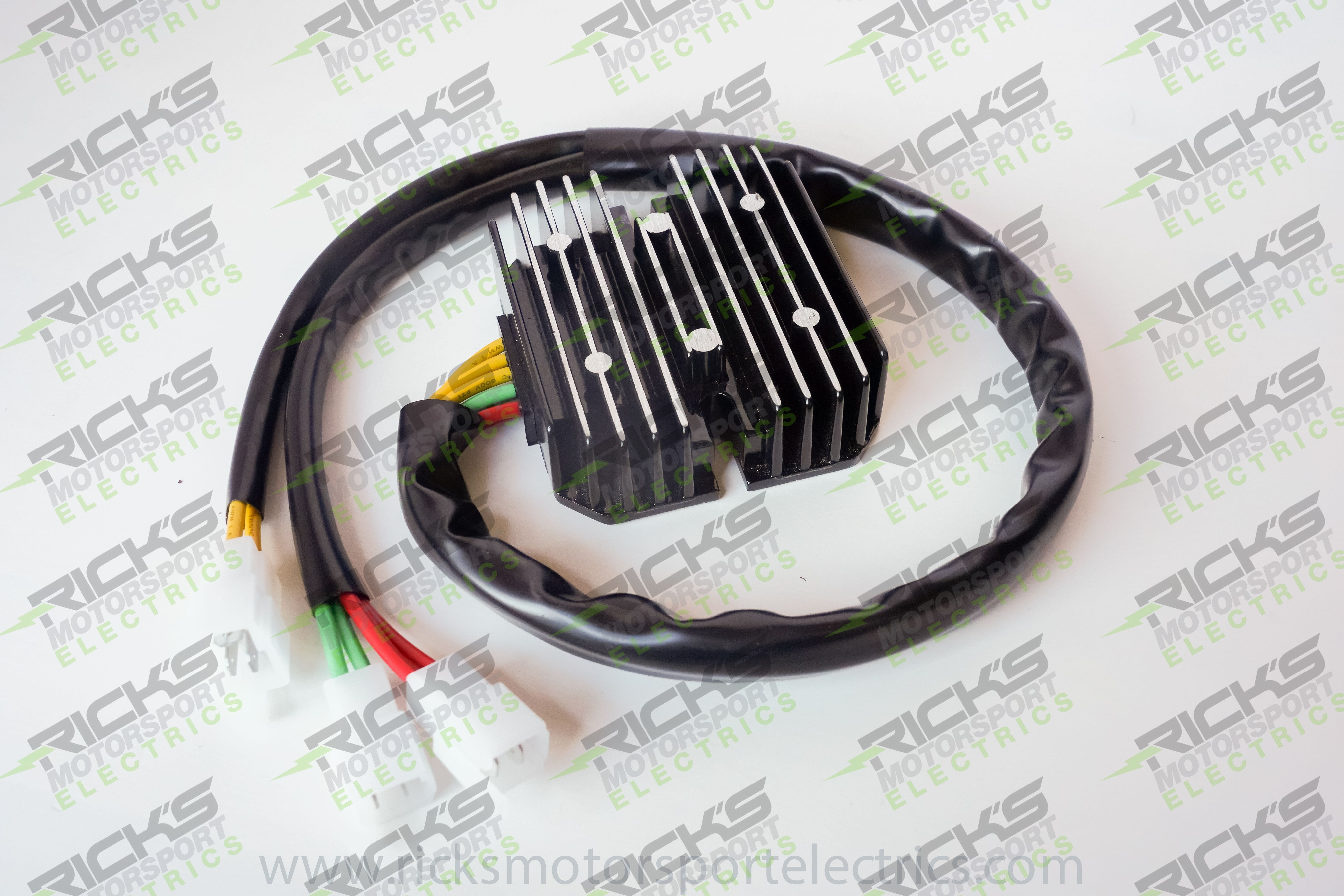 Lithium Ion Battery Compatible Rectifier Regulator 14_118