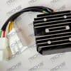 Lithium Ion Battery Compatible Rectifier Regulator 14_129