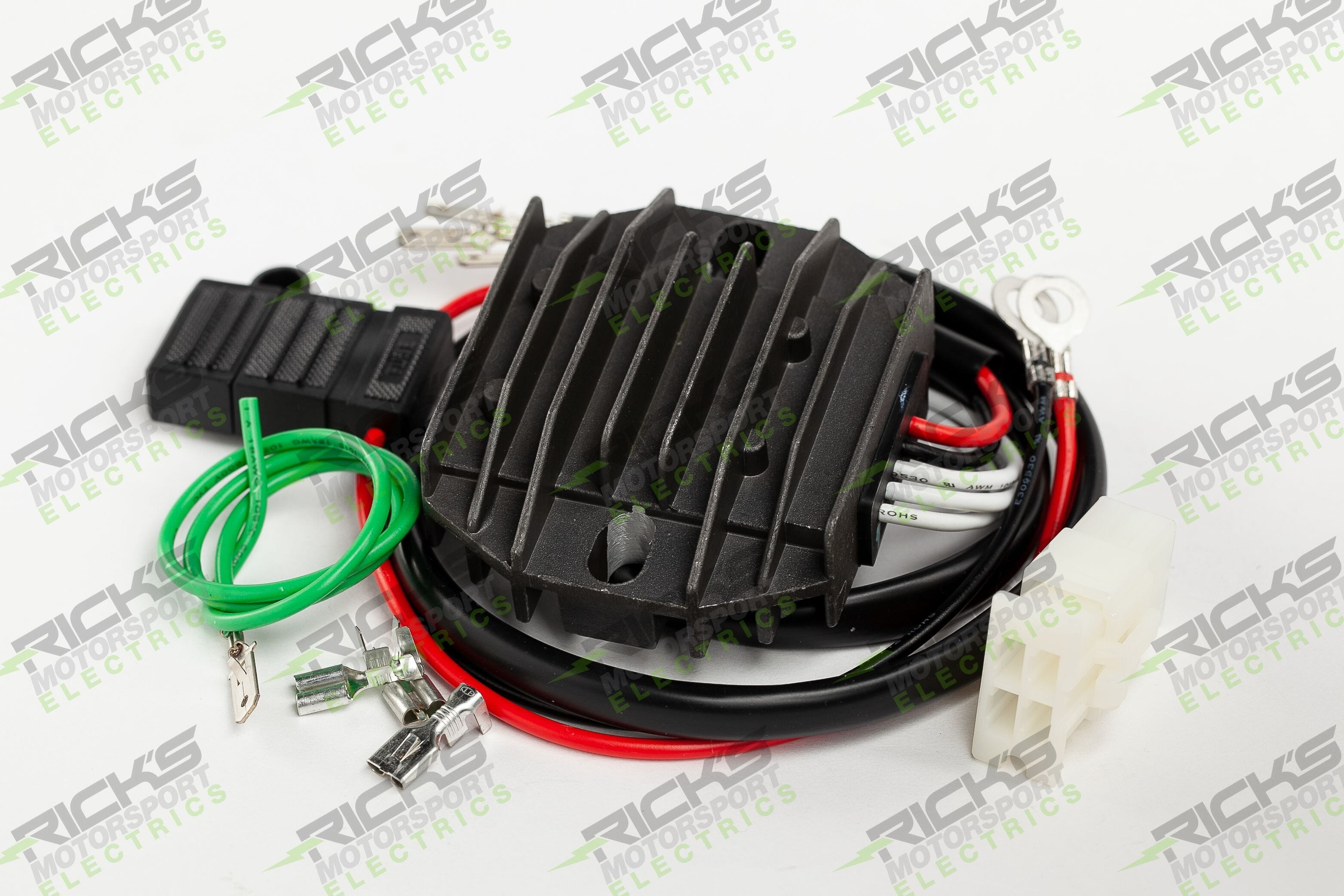 Hot Shot Series Rectifier Regulator Lithium Compatible 14_135H