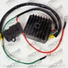 Hot Shot Lithium Ion Battery Compatible Rectifier Regulator 14_164H