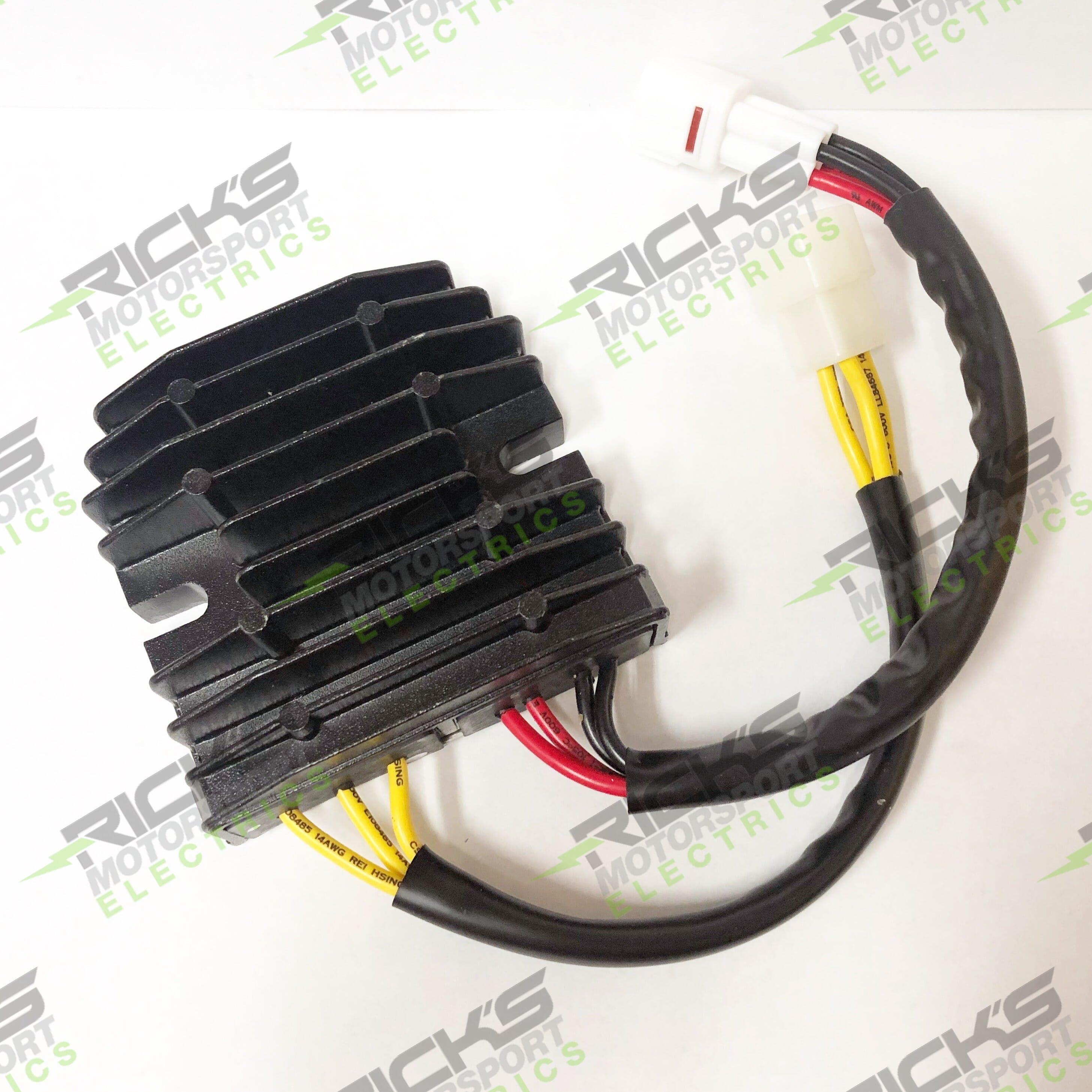 Hot Shot Lith Ion Rectifier Regulator 14_203H