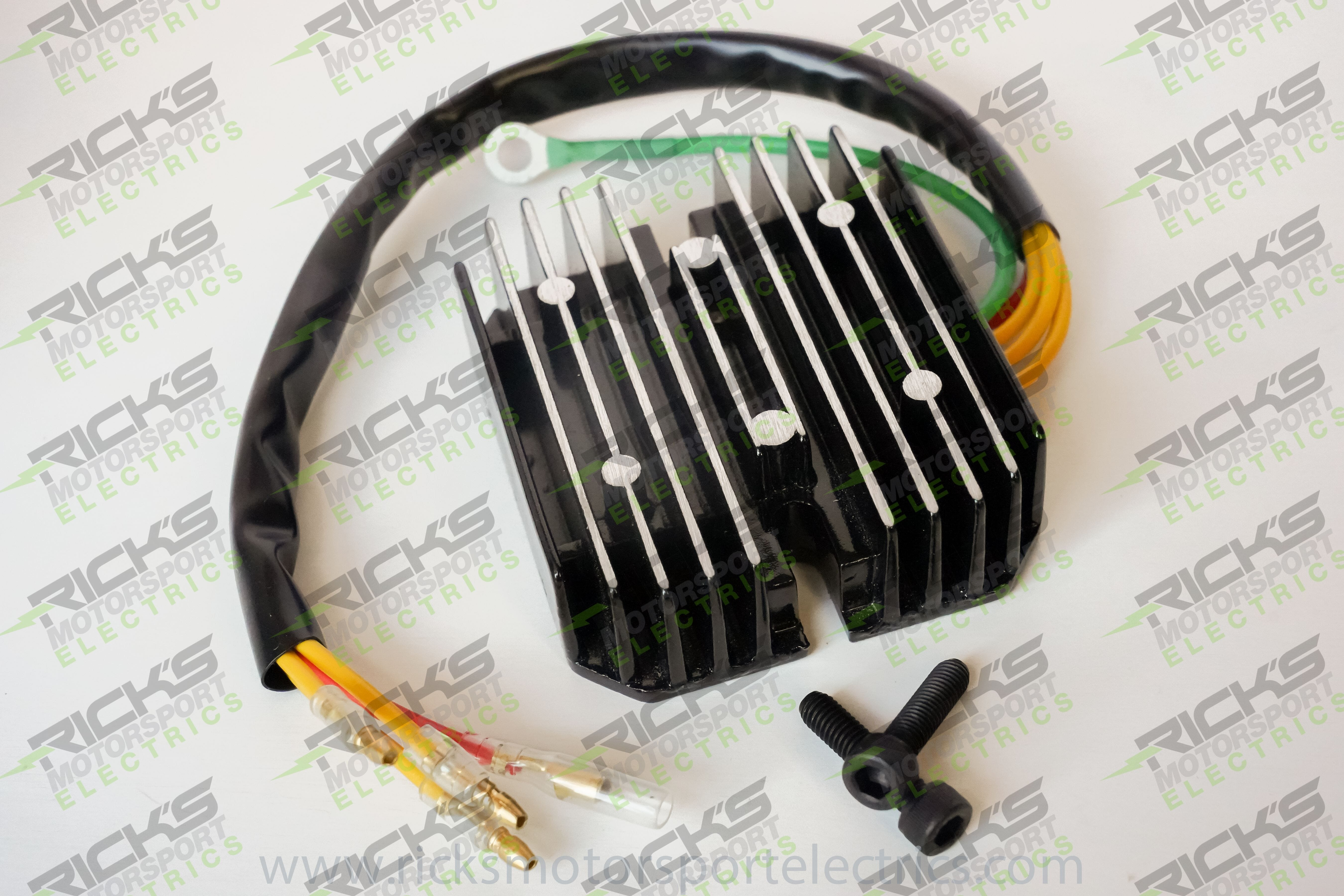 Hot Shot Lithium Ion Battery Compatible Rectifier Regulator 14_221H