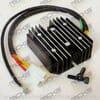 Hot Shot Lithium Ion Battery Compatible Rectifier Regulator 14_223H
