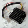 Lithium Ion Battery Compatible Rectifier Regulator 14_304