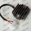 Lithium Ion Battery Compatible Rectifier Regulator 14_305