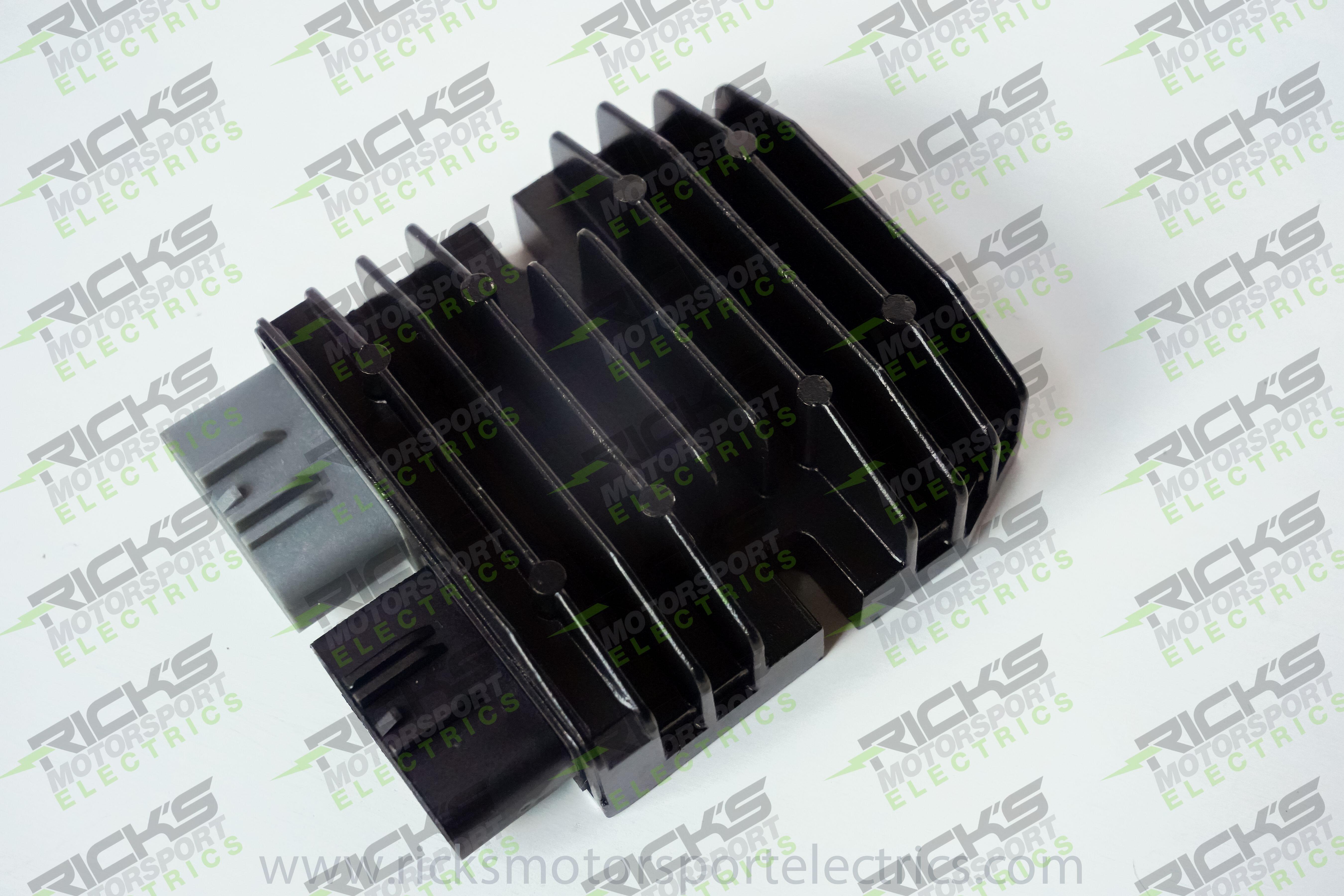 Lithium Ion Battery Compatible Rectifier Regulator 14_314