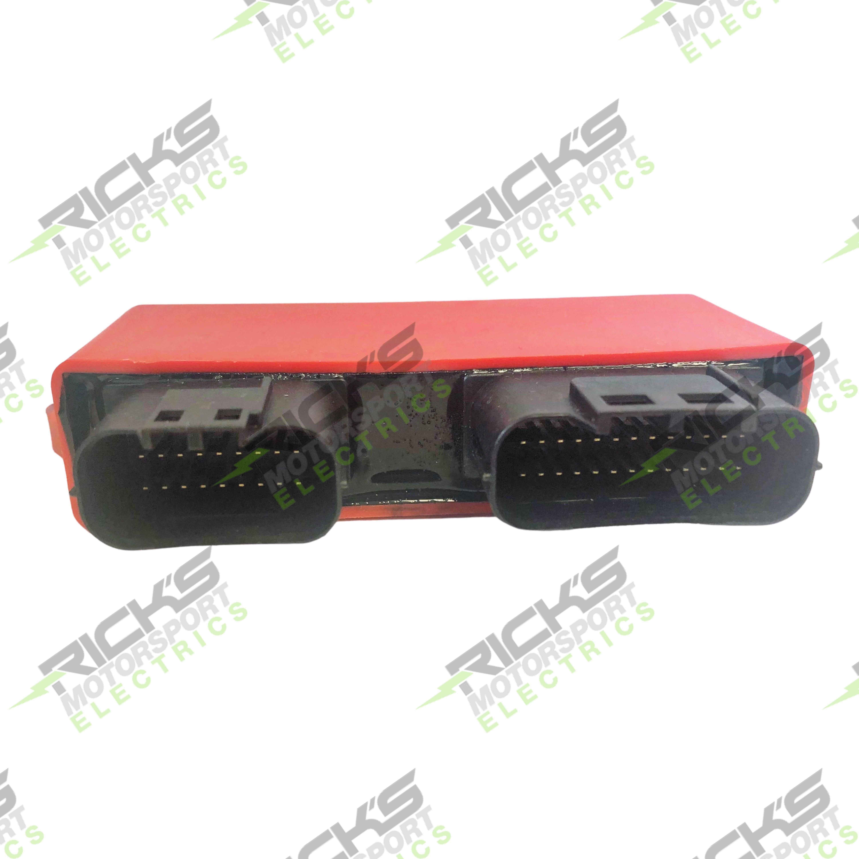 Hot Shot Series Yamaha ECU Box 15_420 #2