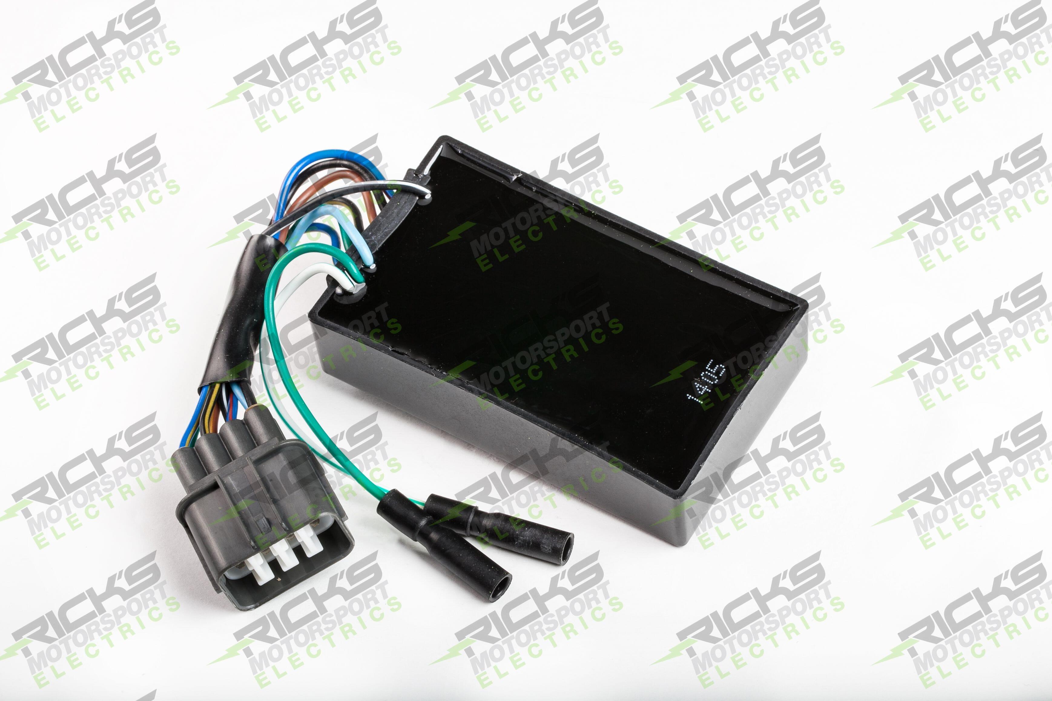 OEM Style Honda CDI Box 15_621