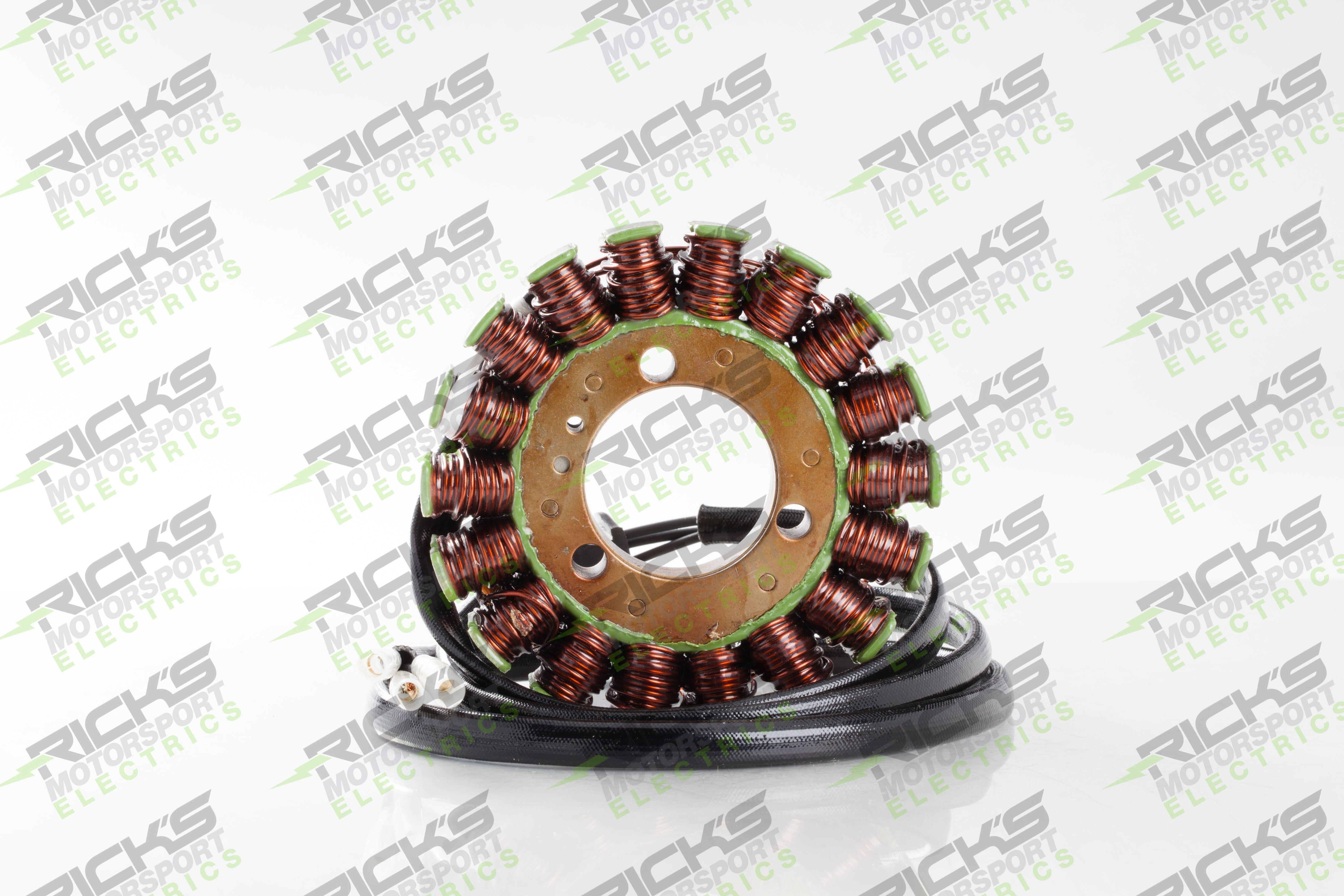 New OEM Style Suzuki Stator 21_303