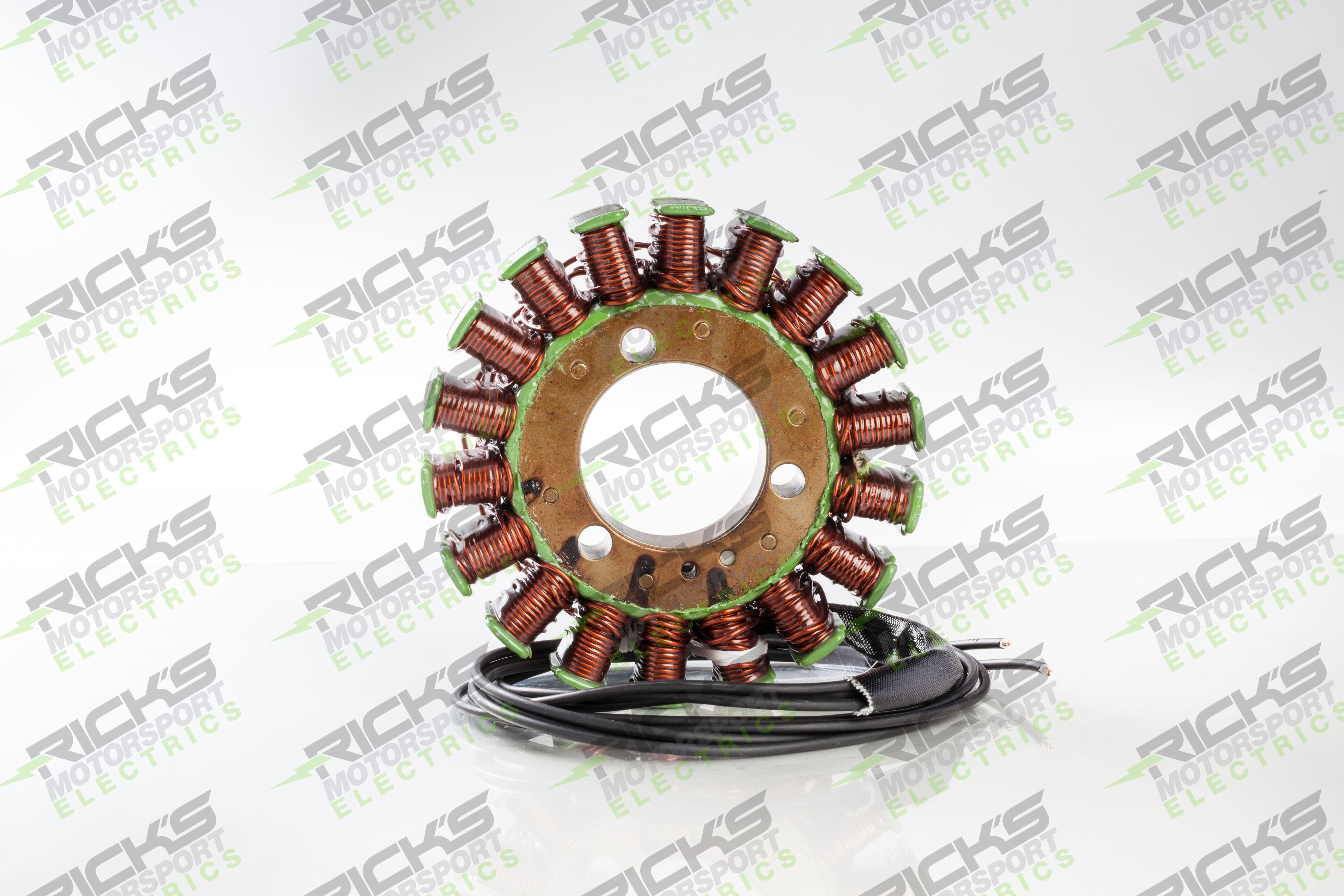 New OEM Style Suzuki Stator 21_309