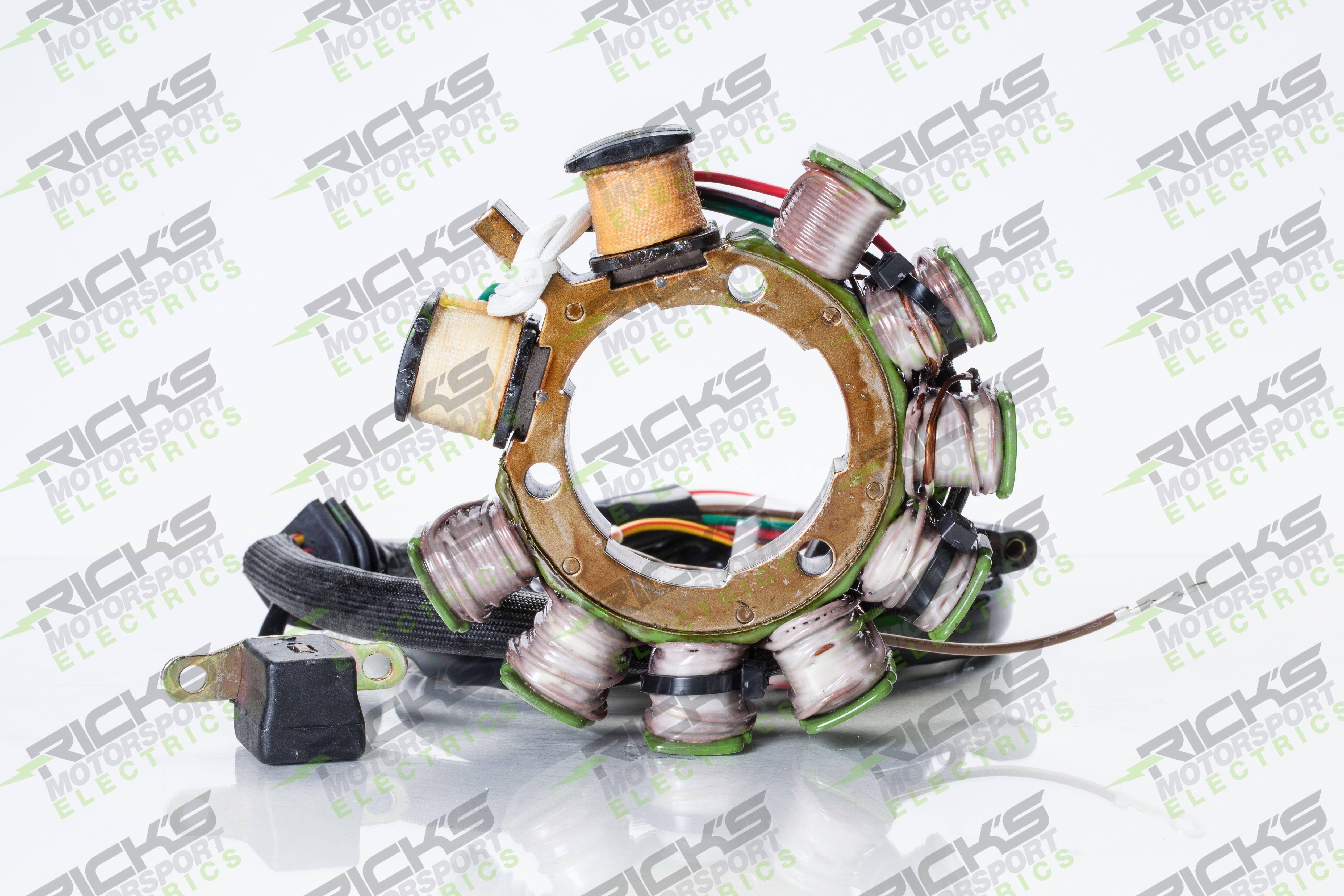 New OEM Style Polaris Stator 21_551