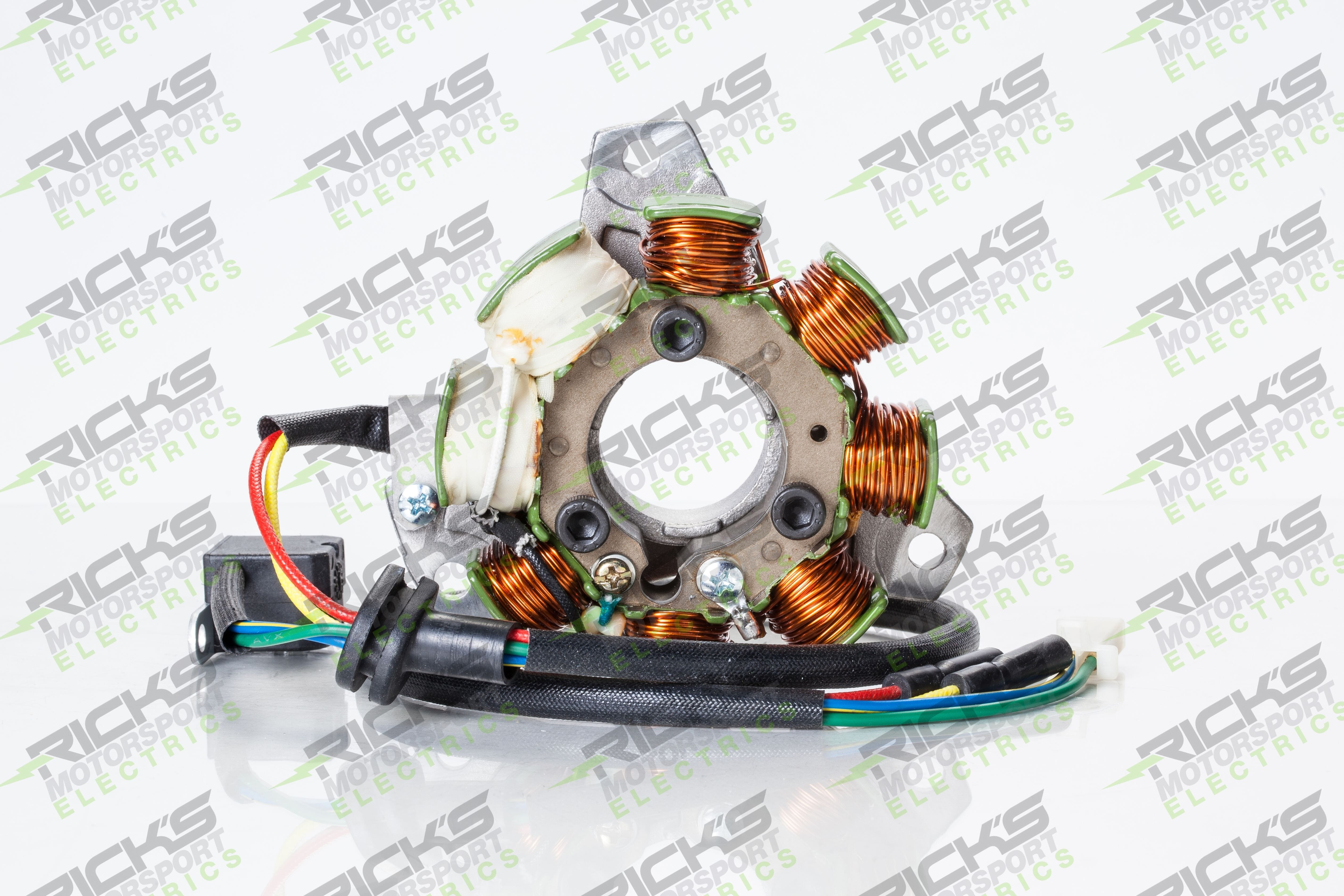 New Hot Shot Honda Stator 21_602H